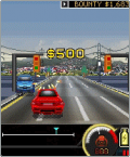 Need For Speed™ Undercover игра 240х320 на телефон